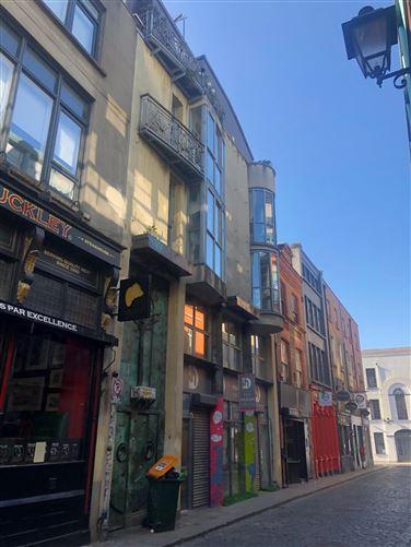 Main image for Temple Lane South, Temple Bar, Dublin 2