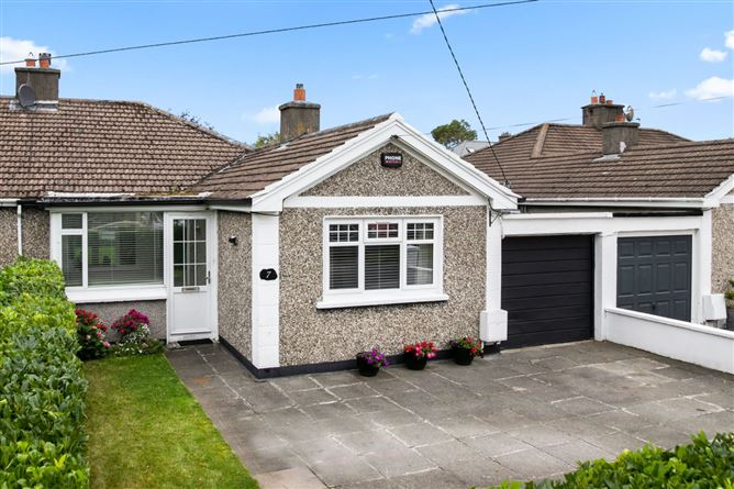 Main image for 7 Shelton Drive, Kimmage, Dublin 12