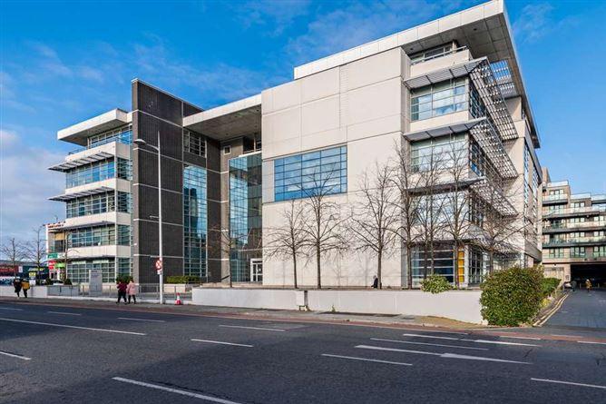 Main image for The Apex Building - Suite B, Ground Floor Office, Sandyford, Dublin, D18