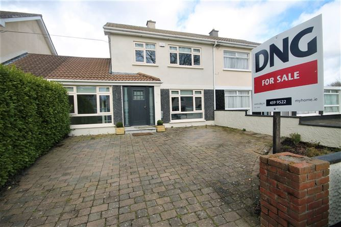 4 Oldbawn Way, Oldbawn, Tallaght, Dublin 24