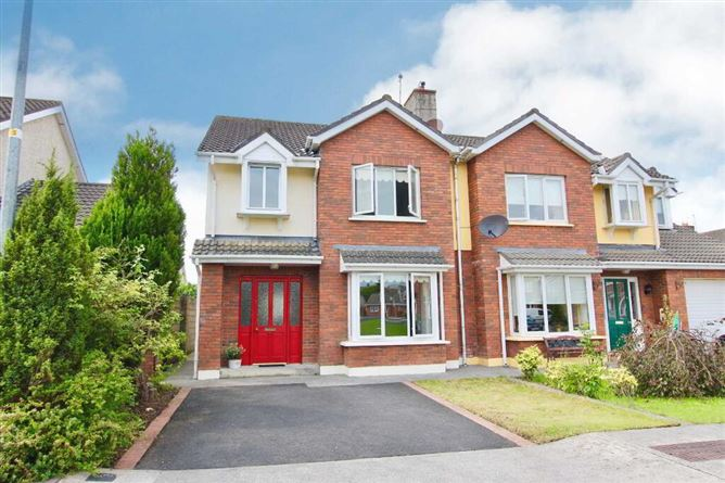 Main image for 31 Hawthorn Drive, Newcastle West, Co. Limerick