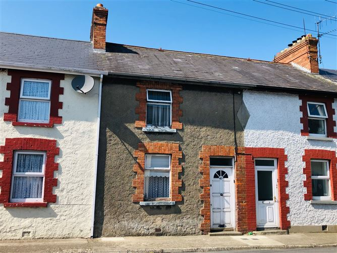 Main image for 43 O Connell road , Tipperary Town, Tipperary