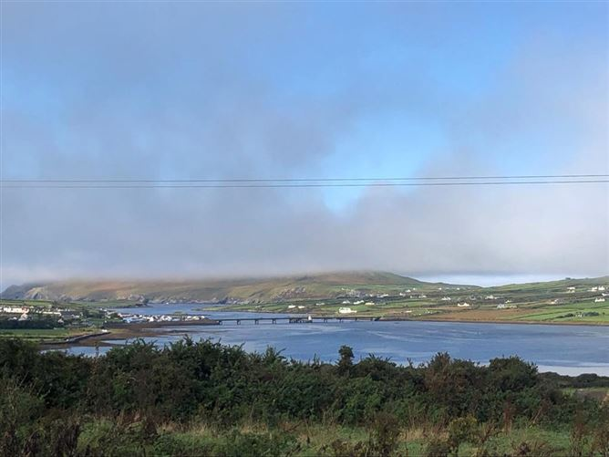 Main image for Ref 969 - Site with P.P., Gortreagh, Portmagee, Kerry