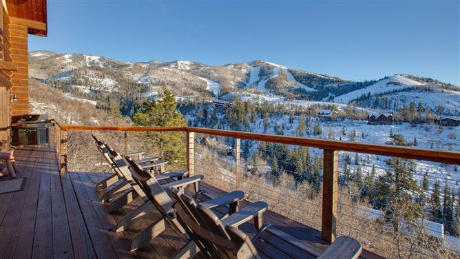 Main image for Mountain High,Steamboat  Springs,Colorado,USA