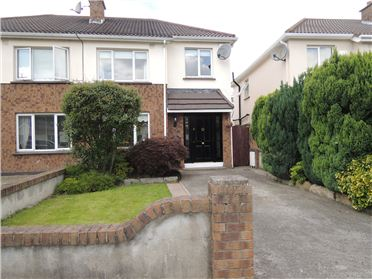 Main image of 30, Ely Drive, Off Old Court Road, Firhouse,   Dublin 24