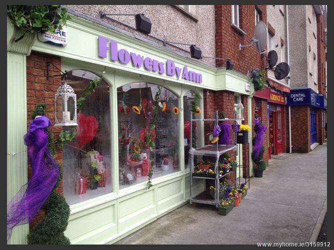 5 Cathair Dannan, North Circular Road, Tralee, Kerry