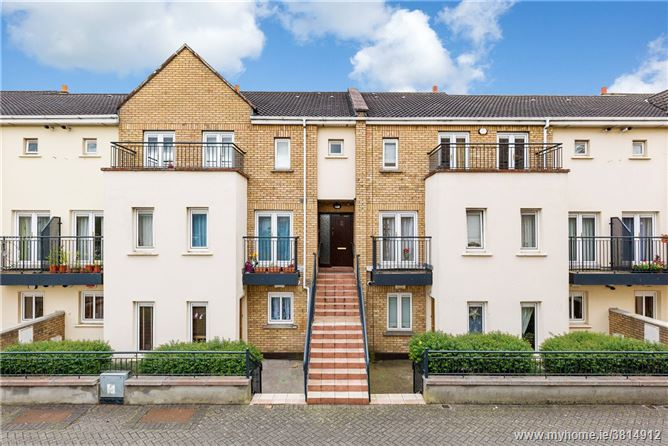 25 Tory Square, Waterville, Blanchardstown, Dublin 15