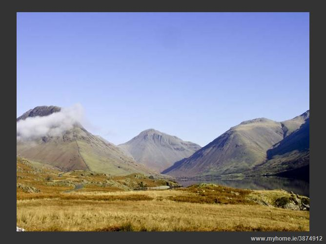 Main image for White Gables Family Cottage,Great Clifton, Cumbria, United Kingdom