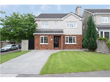 Photo of 26 Willow Grove, Coolroe Heights, Ballincollig, Co Cork, P31 AH61