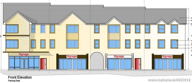 Photo of 1 - 8 Atlantic Way Apartments, McCarter Road, Buncrana, Donegal