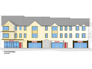 Photo of 1 - 8 Atlantic Way Apartments, McCarter Road, Buncrana, Donegal