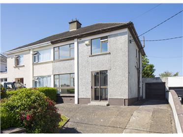 Main image of 54 Windmill Avenue, Swords, County Dublin