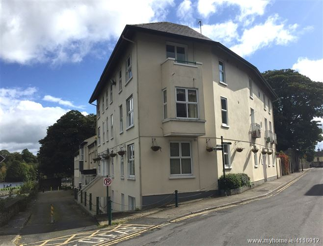 Property image of Apt 7 Palliser House, Killaloe, Clare