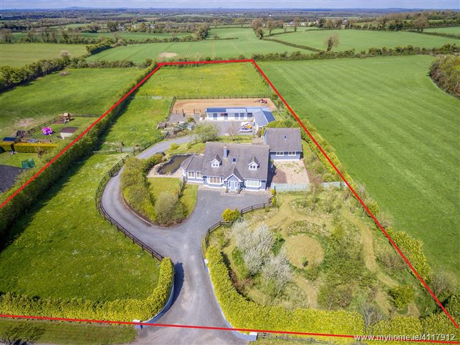 Sonas, Kilmoney South, Rathangan, Kildare