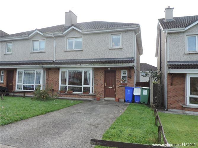 Photo of 58 Grange Road, New Ross, Co. Wexford, Y34 ND61