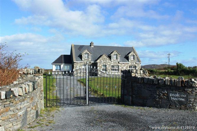 Réalt Na Maidne (Morning Star), Claddaghduff, Galway