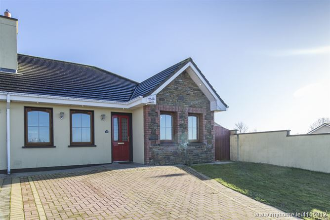No.20 Carrig Rí, Leamlara, Carrigtwohill, Cork