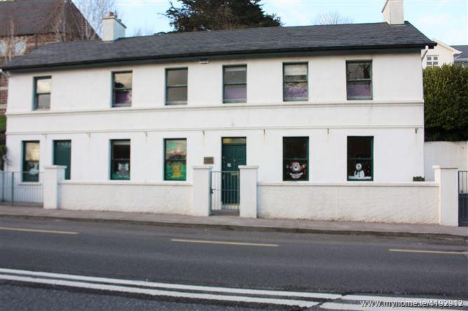 Former Creche, Ashbourne Villa, Glounthaune, Cork