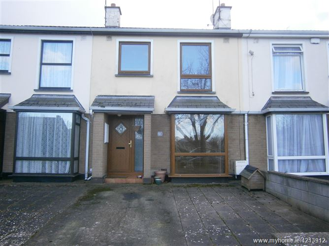 20 Turvey Grove, Donabate, County Dublin