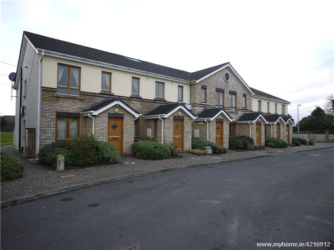 38 College Wood Manor, Clane, Co Kildare, W91 PW74