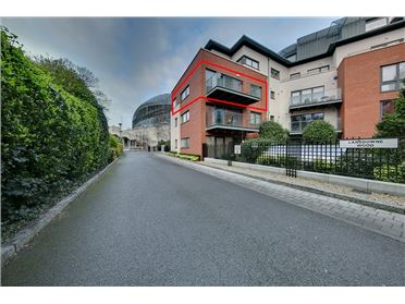 Photo of 13 Lansdowne Wood, Ballsbridge,   Dublin 4