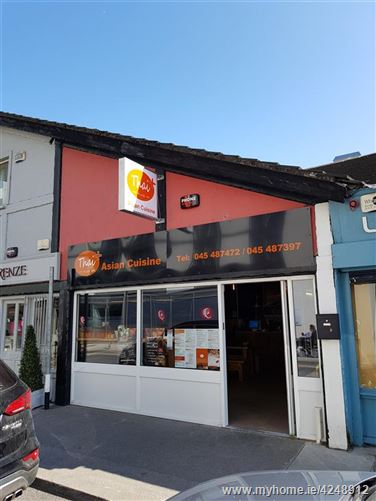 Thai Plus, Unit 14b Cutlery Road, Newbridge, Kildare