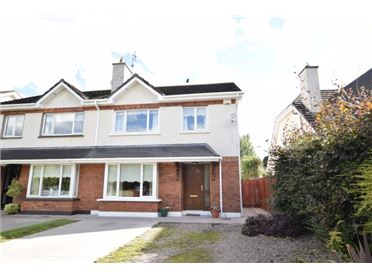 Photo of 7 Castleview, Little Island, Cork