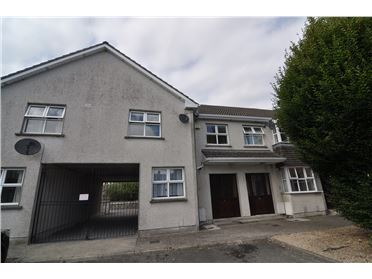 Photo of 8 Pembroke Court , Carlow Town, Carlow