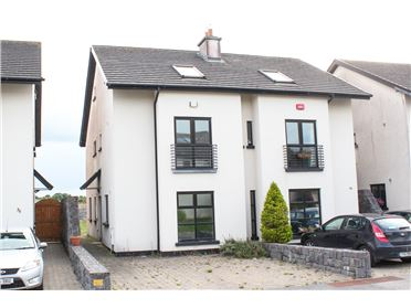 Photo of 37 Ashthorn Avenue, Headford, Co. Galway