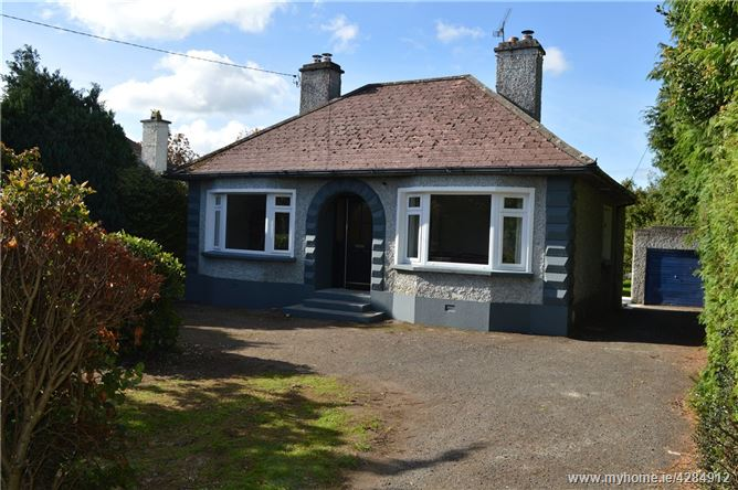 Arden Road, Tullamore, Co Offaly, R35WK40