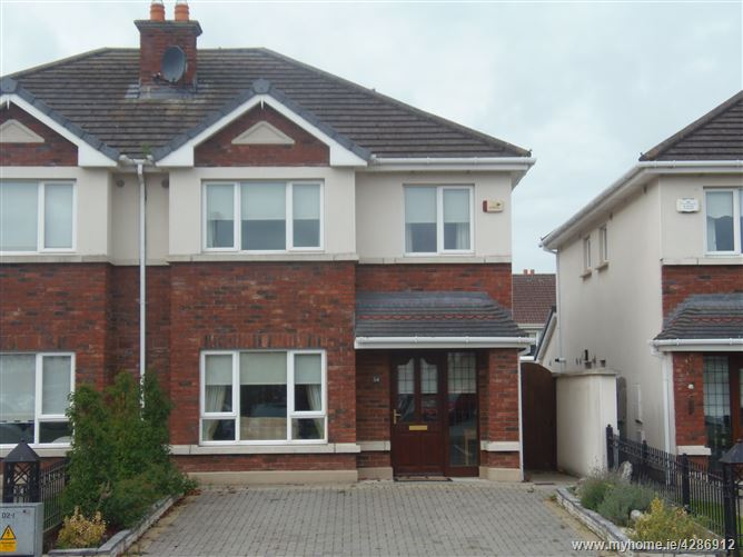 34 Newcastle Woods Drive, Enfield, Meath