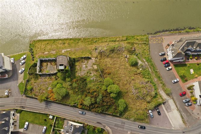 Main image for Lands at Mideleton, Ballinacurra, Commissions Quay, Midleton, Cork