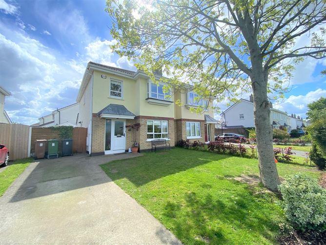 Main image for 5 Griffeen Glen View,, Lucan, County Dublin, K78 C523