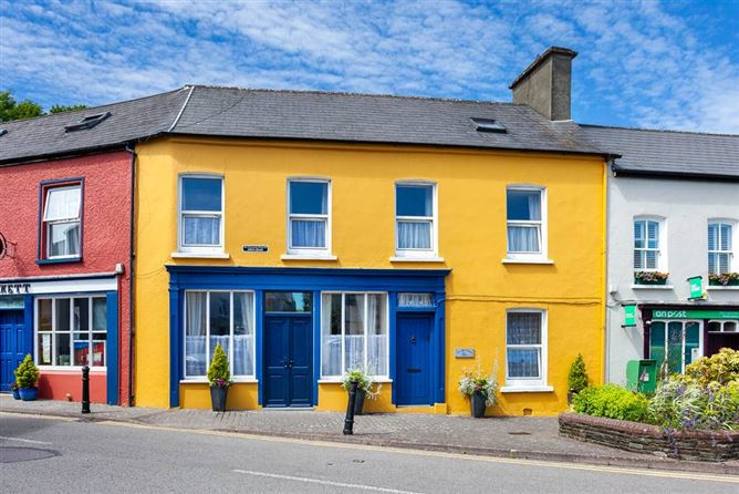 Main image for The Old Library, North Square, Rosscarbery,   West Cork
