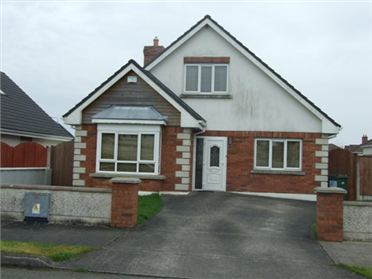 Main image of 63 The Park, Curragh Grange, Newbridge, Co. Kildare