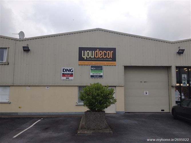 Property image of Unit 2 Tramore Road Business Park, Waterford City, Waterford