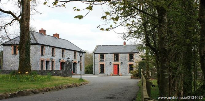 Main image for Strasburgh Manor,Inch, Ennis, County Clare