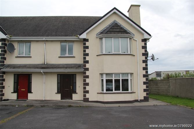 54a Coole Haven, Gort, Galway