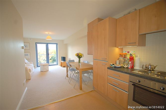 61 The Courthouse, Rathcoole, County Dublin