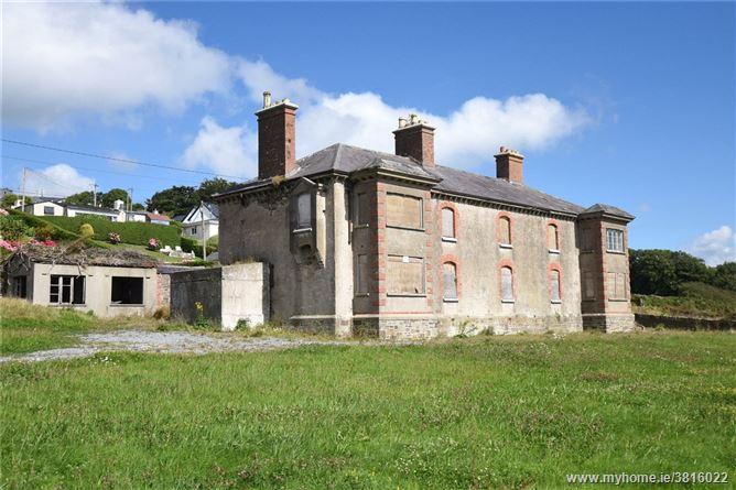 Ballinluska House, Myrtleville, Crosshaven