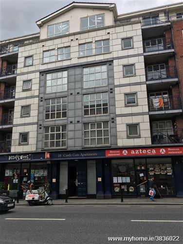 Photo of 59 Castle Gate Apartments 26-29 Castle Street, South City Centre, Dublin 2