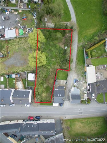 Photo of 0.32 acre site (Folio LH22490F), Louth Village, Co. Louth