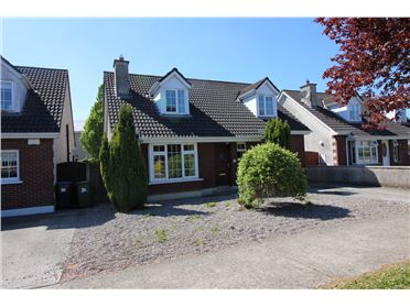 Photo of 27 The Fairways Pollerton, Carlow Town, Carlow