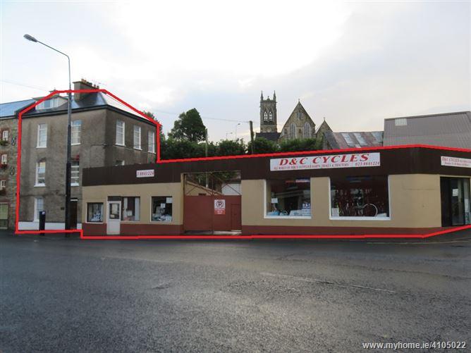 New Road, Bandon,   West Cork