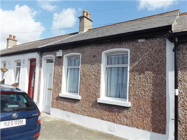 Photo of 39 Arklow Street, Stoneybatter, Dublin 7