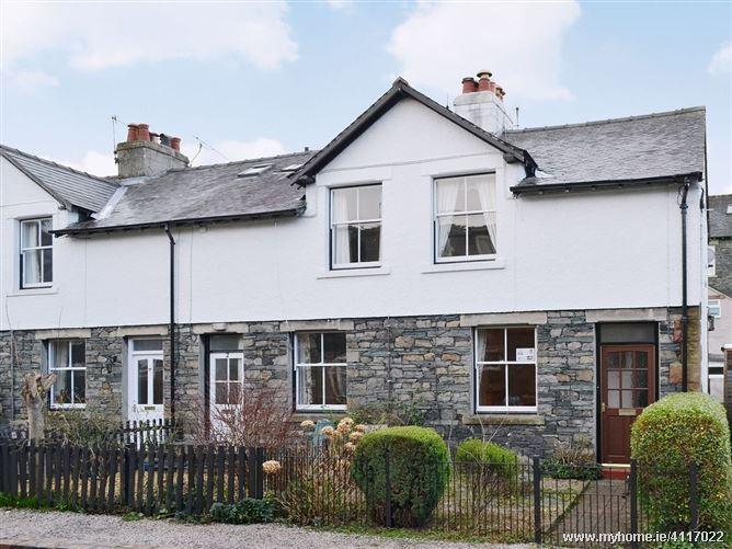 1 Catherine Cottages,Keswick, Cumbria, United Kingdom