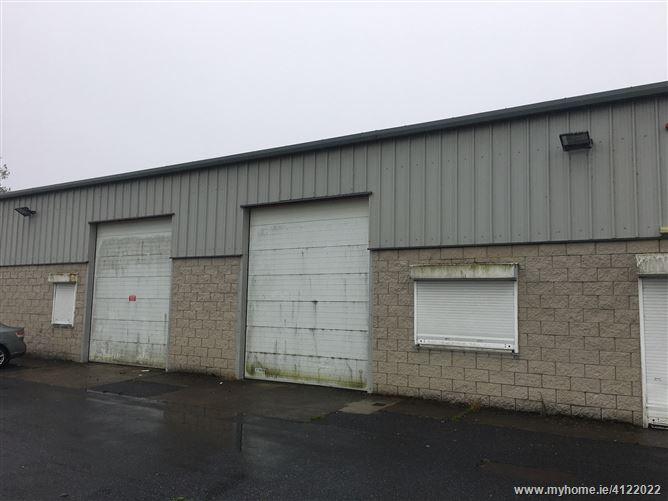 Unit 619D, Northern Extension, IDA Industrial Estate, Cleaboy Road, Waterford City, Waterford