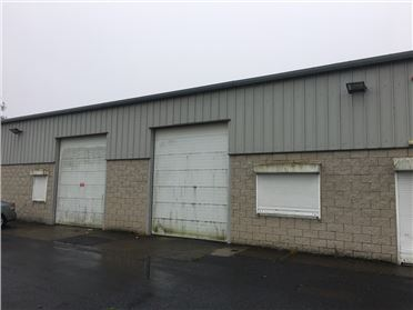 Main image of Unit 619D, Northern Extension, IDA Industrial Estate, Cleaboy Road, Waterford City, Waterford