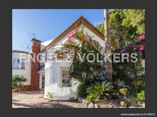 Calle, 46370, Chiva, Spain