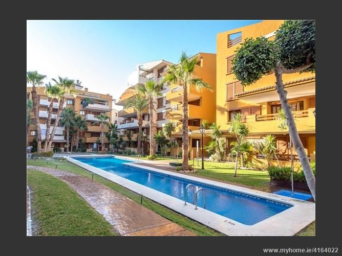 1 Calle Ciclon, 03185, Torrevieja, Spain